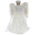 Ivory Lace Angel Tree Topper