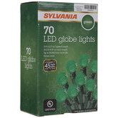 Globe LED Lights