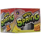 Silver Metal Spring