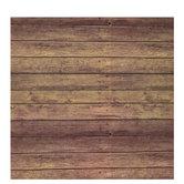 Brown Wood Bulletin Board Roll