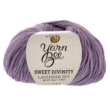 Yarn Bee Sweet Divinity Yarn