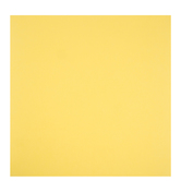 "Yellow Textured Cardstock Paper - 12"" x 12"""