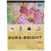 Dura-Bright White Film Pad