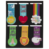 Proverbs 3:5 Magnetic Bookmarks