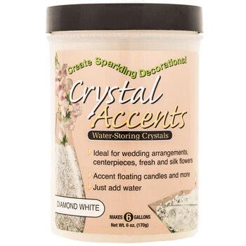 Water-Storing Gel Beads
