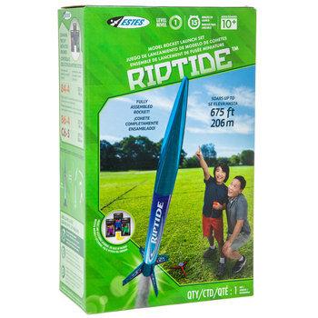 Riptide Model Rocket Kit