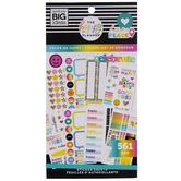 Color Me Happy Happy Planner Stickers