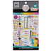 Color Me Happy Happy Planner Stickers