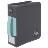 Sizzix Die Storage Solution Binder