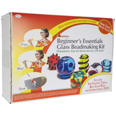 Beginner's Essentials Glass Beadmaking Kit