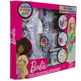 Barbie Fashion Designer Craft Kit