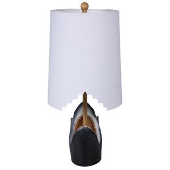 Shark Lamp