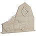 Wood Barn & Truck