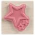 Stars Rubber Stamp