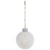Christmas Tree Light Up Ball Ornament