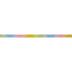 Rainbow Ombre Glitter Ribbon - 3/8