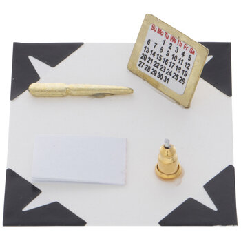 Miniature Office Supplies