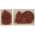Camping Rubber Stamps