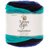 Yarn Bee Sugarwheel Yarn