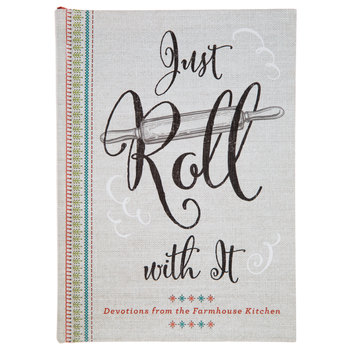 Just Roll With It Devotional