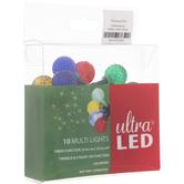 Multi-Color Raspberry Ultra LED Lights