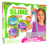 Sparklin' Unicorn Slime Kit