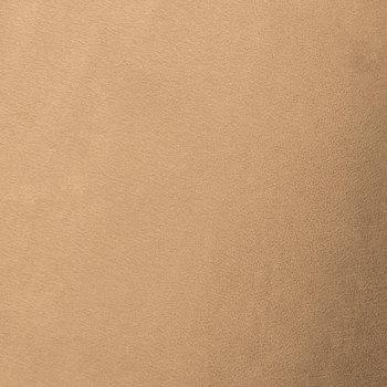 Taupe Crepe Back Satin Fabric