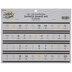 Farmhouse Number Line Bulletin Board Set