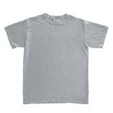 Gray Comfort Colors Heavyweight T-Shirt - Large