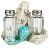 Mermaid Salt & Pepper Shakers