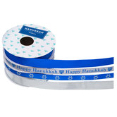 Hanukkah Ribbon