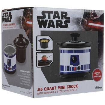 R2D2 Mini Crock Pot
