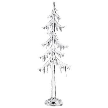 Light Up Icicle Tree - Medium