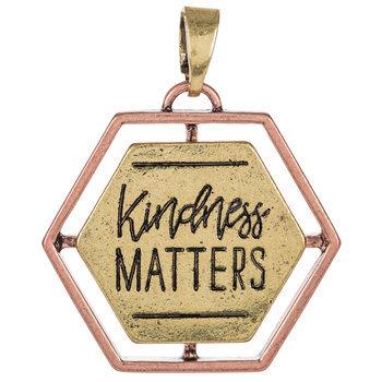 Kindness Matters Pendant