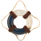 Life Buoy Ornament
