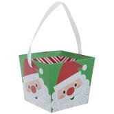 Santa Bucket