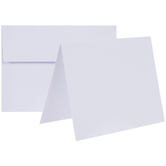 White Cards - A2