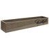 Brown Thankful Wood Box