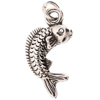Koi Fish Charm