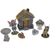 Fairy Garden Decor