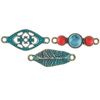 Medallion Connectors