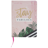 Stay Fabulous Journal