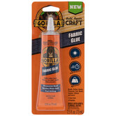 Gorilla Fabric Glue