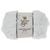 White Yarn Bee Fur The Love Yarn