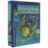 Gravity Bug Microbot Kit