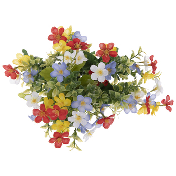 Mini Mix Flower Bush