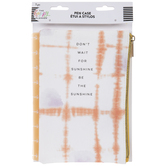 Painterly Pastels Happy Planner Pouch