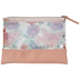 Fall In Love Floral Pencil Pouch