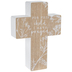 For This Child Wood Wall Cross