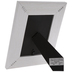 Gray & Silver Beveled Frame - 4